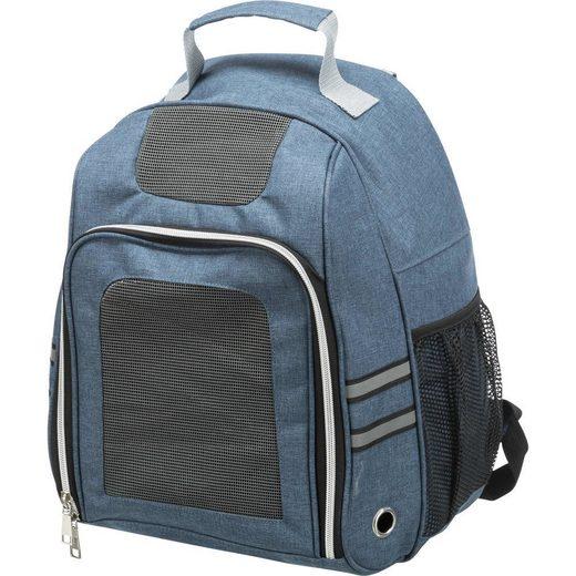 TRIXIE Tiertransporttasche »Tier Rucksack Dan«