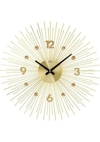 AMS Sieninis laikrodis »W9611«