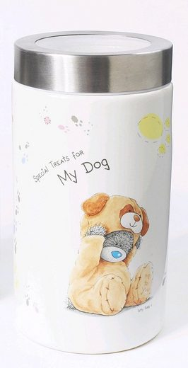 HEIM Hunde-Futterbox »Me to You«, 1500 ml