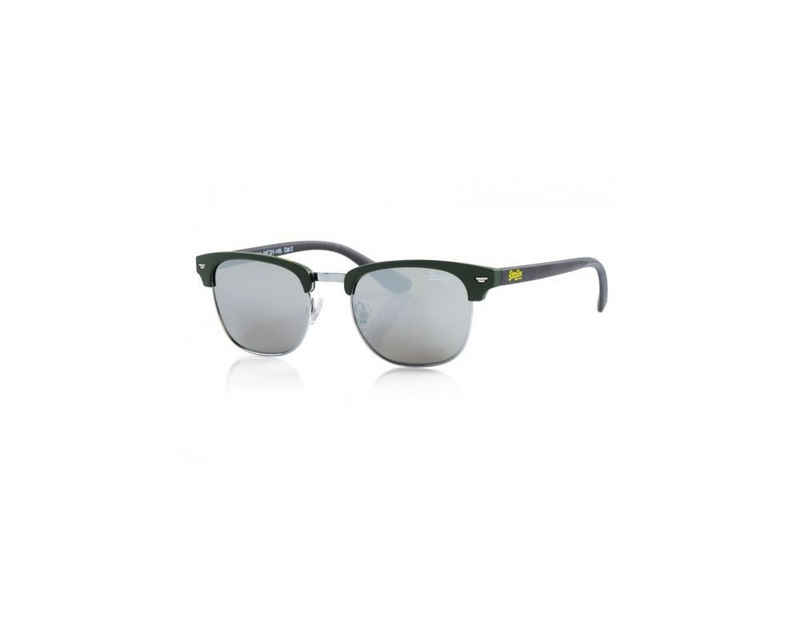 Superdry Sonnenbrille »Kendrik 107« Kunststoff, Kategorie 3, 53-21/145