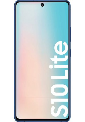 Samsung Galaxy S10 Lite Smartphone (1695 cm/67...