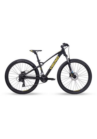 Head Jaunimo dviratis »Ridott III« 16 Gang ...