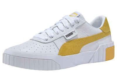 PUMA »Cali Summer Wn's« Sneaker