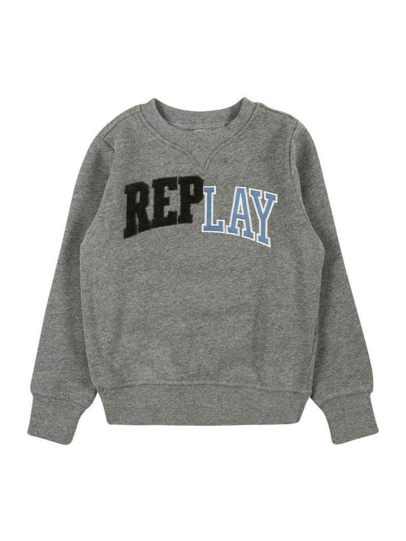 Replay Sweatshirt (1-tlg)