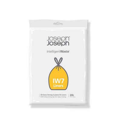 JosephJoseph Mülleimer »Müllbeutel IW7, 20l«, Passend für Totem 40