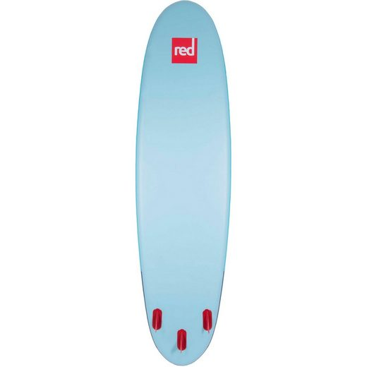 "Red Paddle SUP-Board »RIDE 10'6"" x 32"" x 4,7"" MSL«"