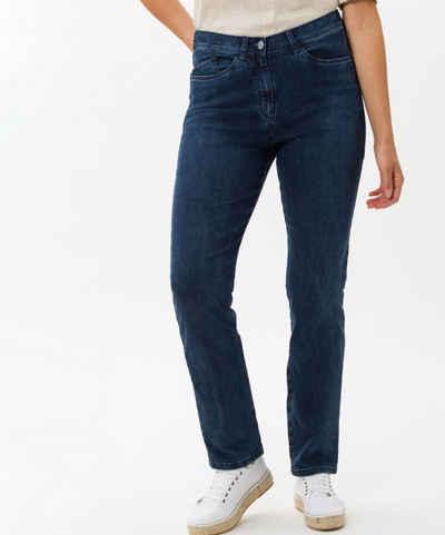 RAPHAELA by BRAX 5-Pocket-Jeans »Style LAURA SLASH«