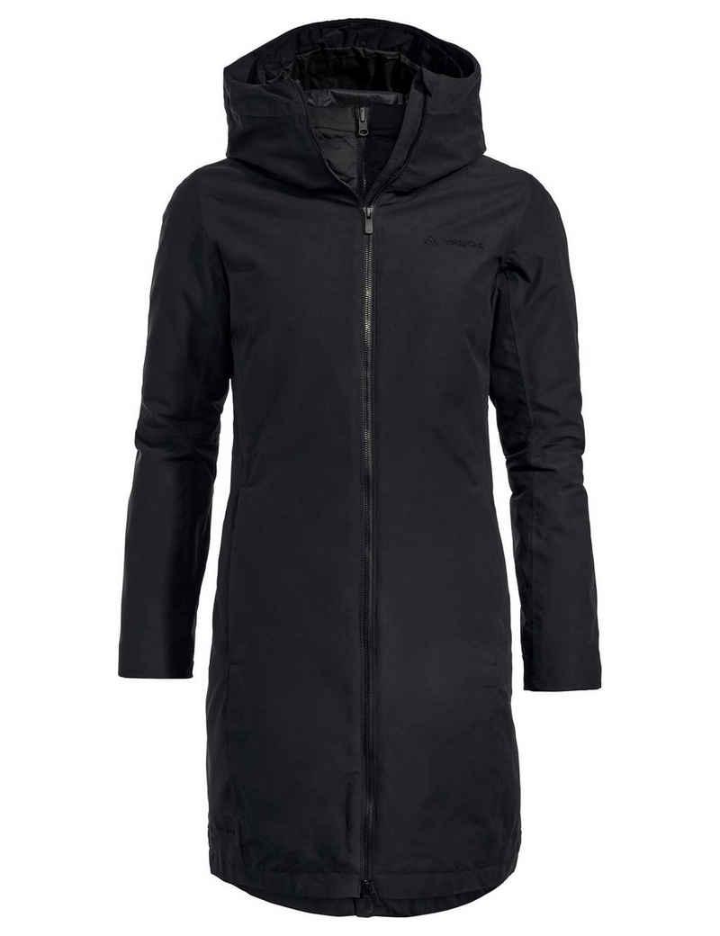 VAUDE Doppeljacke »Women's Annecy 3in1 Coat III«