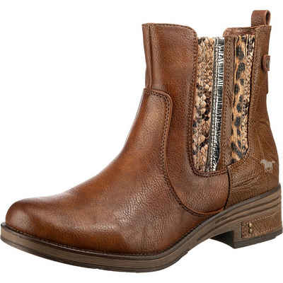 MUSTANG »Chelsea Boots« Chelseaboots