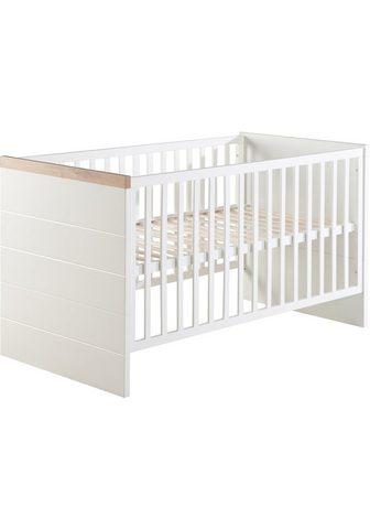 roba ® lovytė kūdikiui »Nele«