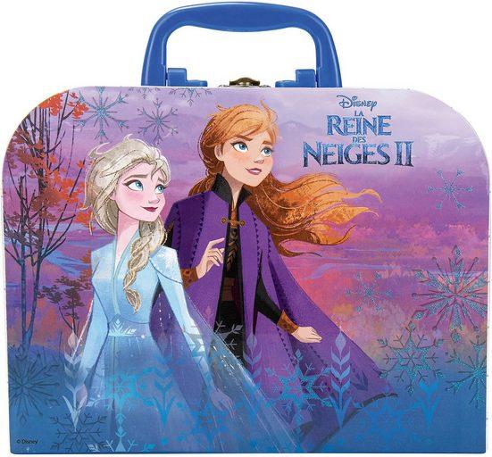 Disney Frozen Dekorierstift »Malkoffer Disney Die Eiskönigin II, 39-tlg.«