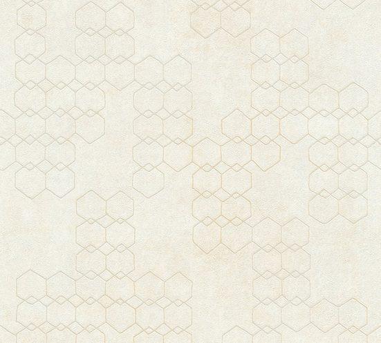 LIVINGWALLS Vliestapete »New Walls Urban Grace geometrisch grafisch«