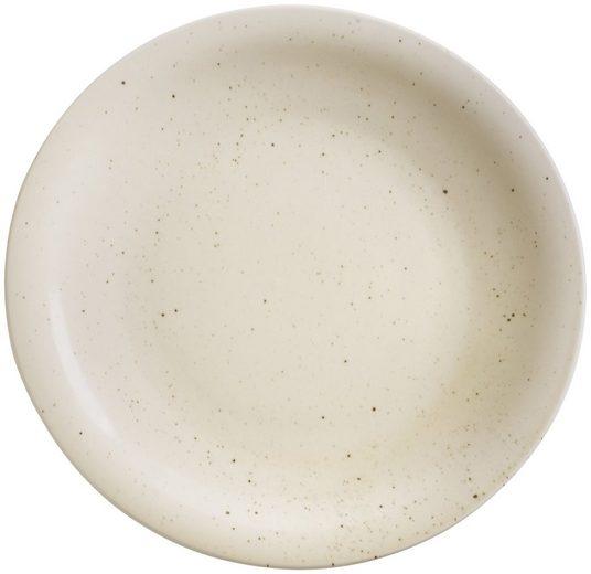 Kahla Frühstücksteller »Homestyle 21,5 cm«, Handglasiert, Made in Germany