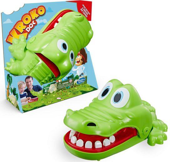 Hasbro Spiel, »Kroko Doc«