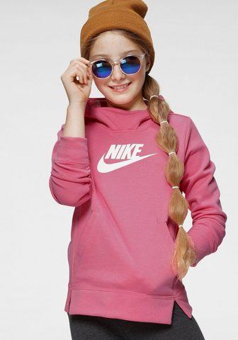Nike Sportswear Sportinis megztinis su gobtuvu »GIRLS