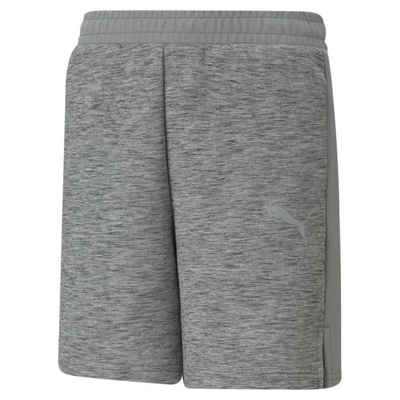 PUMA Jogginghose »Evostripe Jugend Shorts«