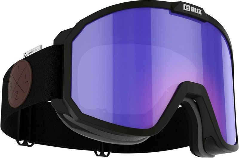 Bliz Skibrille »Rave Nano Optics Nordic Light«