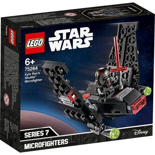 LEGO® 75264 Star Wars: Kylo Rens Shuttle™ Microfighter