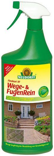 Neudorff Unkrautvernichter »Finalsan AF Wege- & FugenRein«, 1000 ml