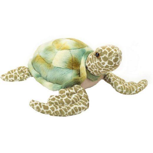 Teddy Hermann® Kuscheltier »Wasserschildkröte 22 cm«