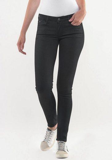 Le Temps Des Cerises Skinny-fit-Jeans »ULTRAPOWER« elastische Denimqualität