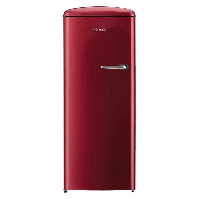 GORENJE Kühlschrank ORB153R-L