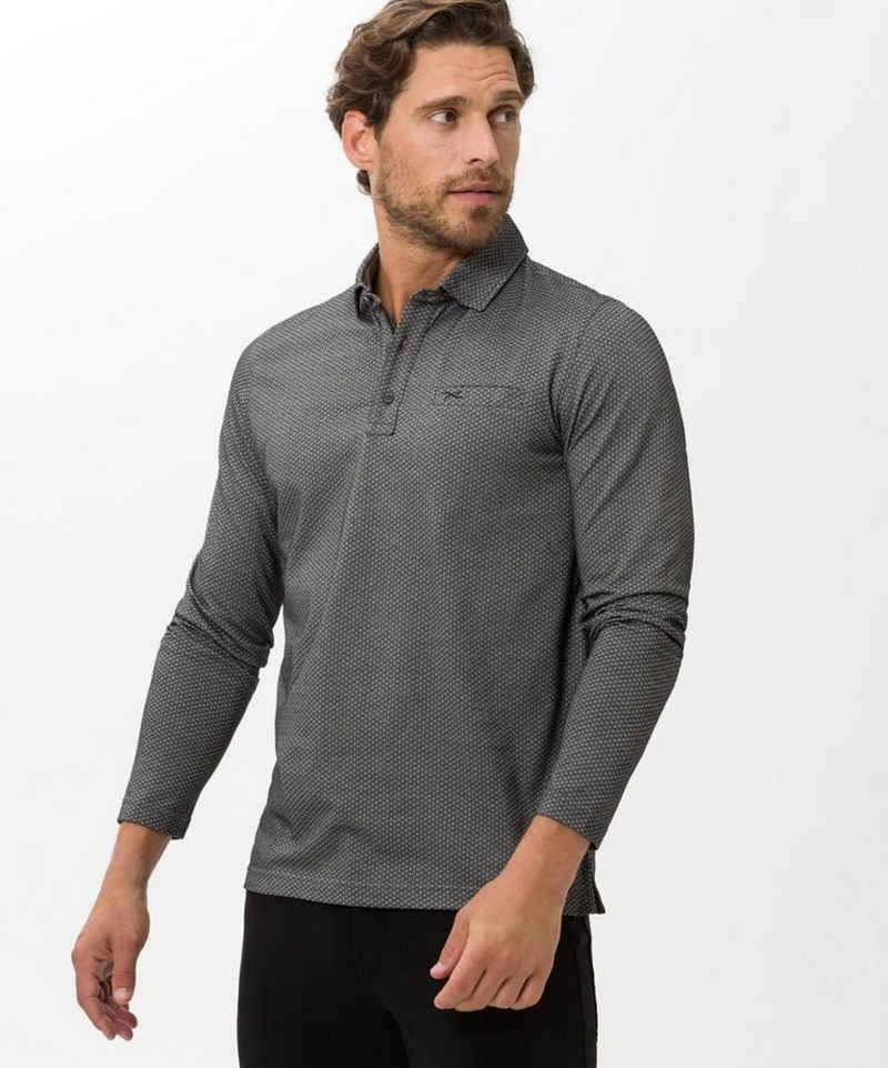 Brax Poloshirt »Style PRESCOT«