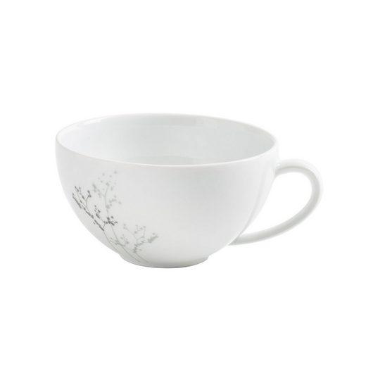 Kahla Cappuccinotasse »Tee- Cappuccino-Obertasse Diner Delicat«, Porzellan