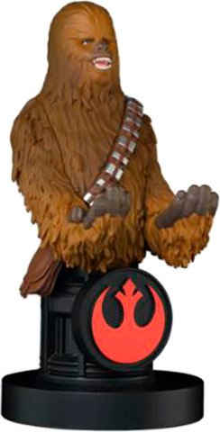 Spielfigur »Chewbacca Cable Guy«, (1-tlg)
