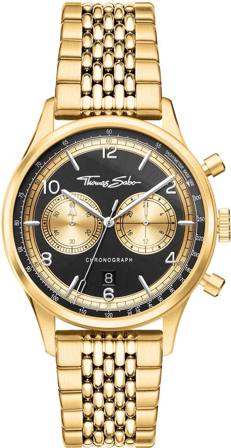 THOMAS SABO Chronograph »WA0376-264-203-40 MM«