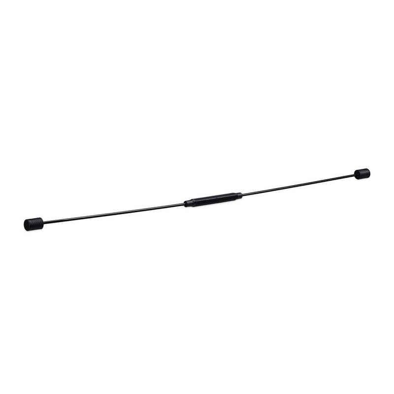 relaxdays Crosstrainer »Swingstick schwarz«