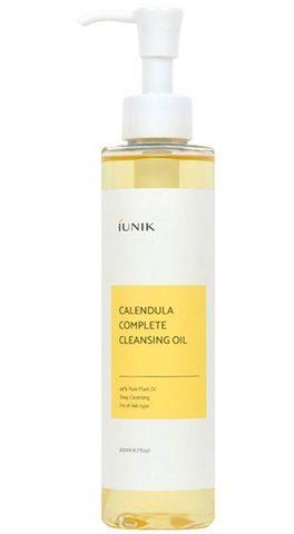 iUnik Gesichts-Reinigungsöl »Calendula Compl...