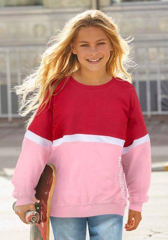 KangaROOS Sportinio stiliaus megztinis labai wei...
