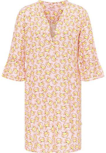 Frieda & Freddies Blusenkleid »Viskosekleid«