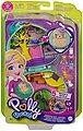 Mattel® Spielwelt »Polly Pocket Igel-Café Schatulle«, Sammelfigur, Bild 9