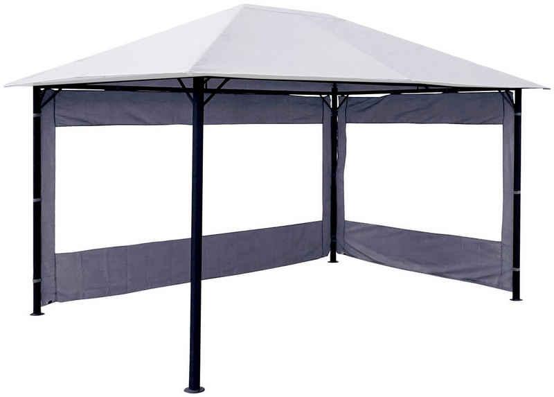 Quick Star Pavillonseitenteile »Nizza«, mit 2 Seitenteilen, für 300x400 cm