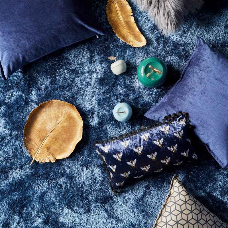 Trendfarbe Classic Blue