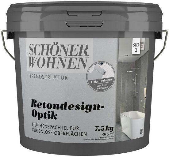 SCHÖNER WOHNEN-Kollektion Spachtelmasse
