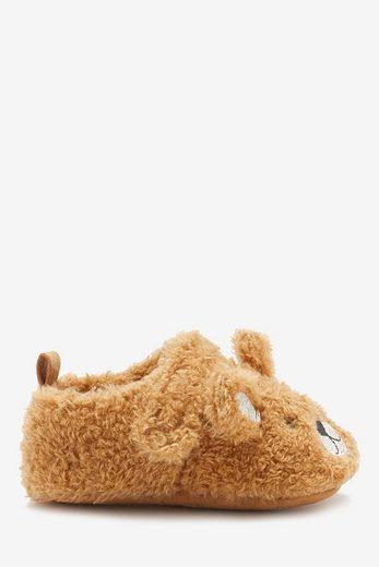 Next »Babyschuhe mit 3D-Bärenmotiv« Babystiefel