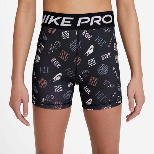 Nike Trainingsshorts »PRO DRI-FIT BIG KIDS SHORTS«