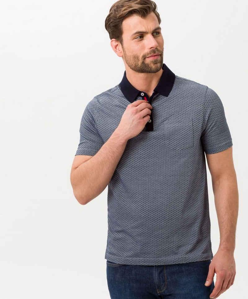 Brax Poloshirt »Style PIETER«