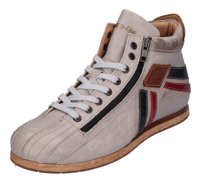 Kamo-Gutsu »TIFO 145« Sneaker Bianco Combi