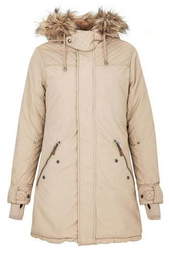 khujo Winterjacke »Kourtney«