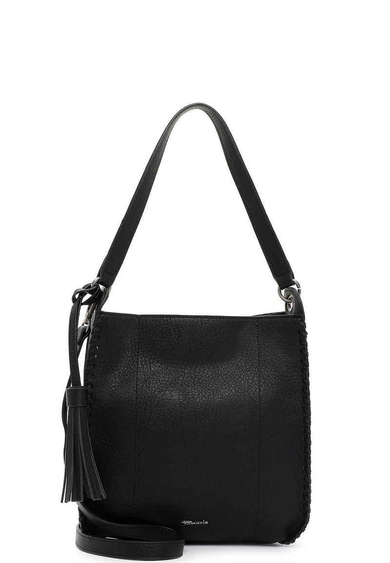 Tamaris Handtasche »Danuta«, Für Damen