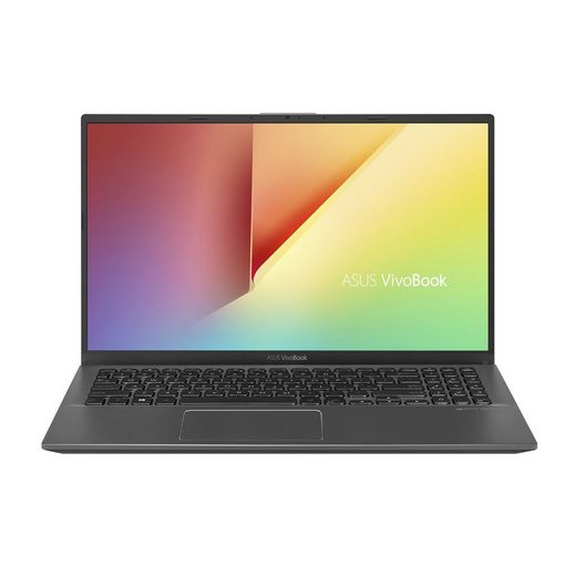Asus S512JP-EJ365T Notebook (Intel Core i5, Micro-SD-Kartenleser)