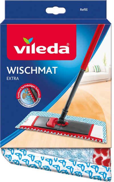 Vileda »Wischmat Extra« Wischbezug (Mikrofaser, für WISCHMAT Systeme)