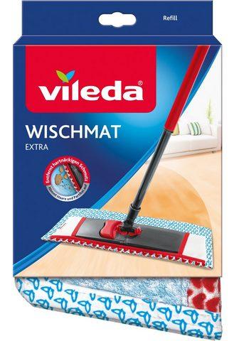 Vileda »Wischmat Extra« Wischbezug (Mikrofase...
