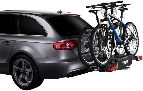 Thule Kupplungsfahrradträger »EasyFold 931«, für max. 2 Räder, für 2 Fahrräder