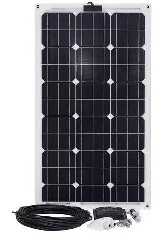 Sunset Solarmodul (Set) dėl Boote Yachten arb...