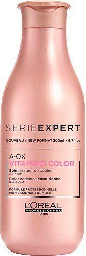 L'ORÉAL PROFESSIONNEL PARIS Haarspülung »Serie Expert Vitamino Color Conditioner«, farbschützend